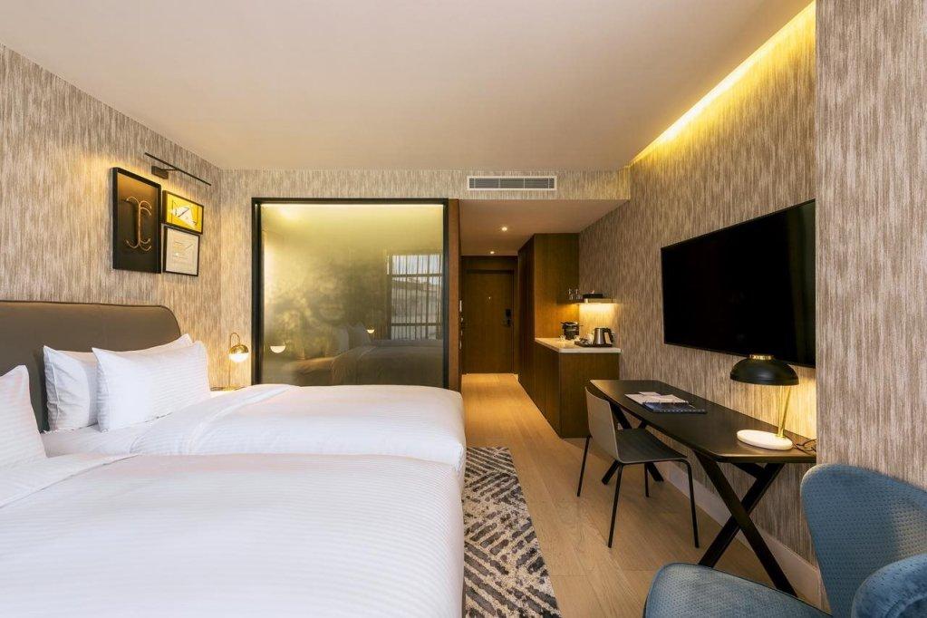 Radisson Blu Hotel, Casablanca City Center Image 10