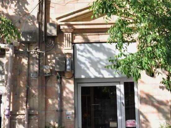 The Jerusalem Hostel Image 13