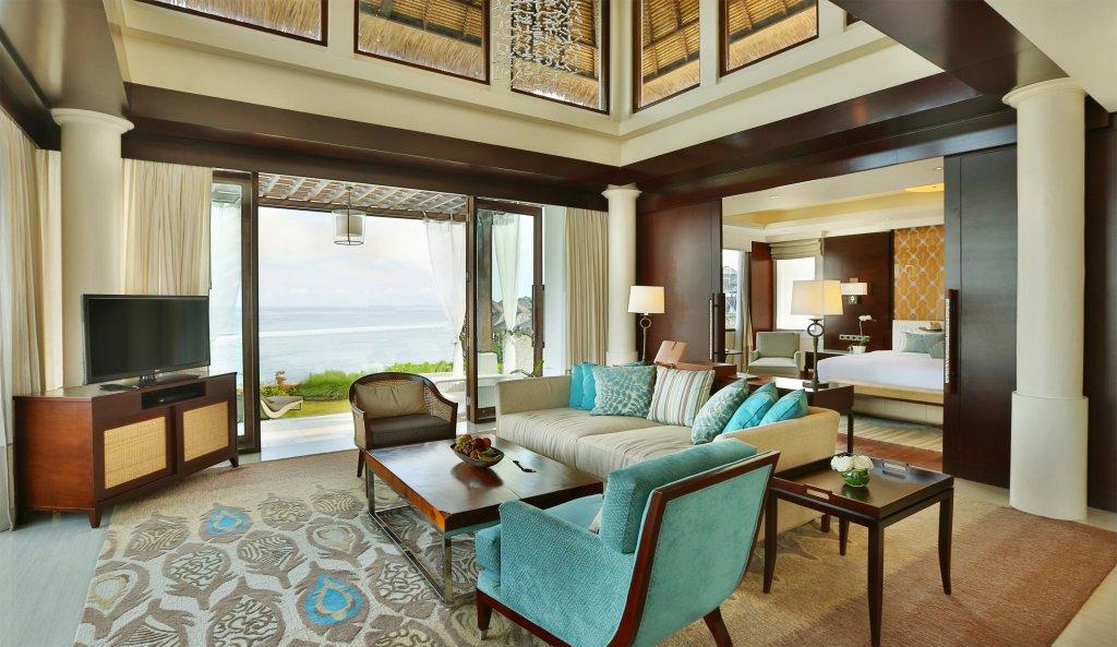 Samabe Bali Suites & Villas Image 2