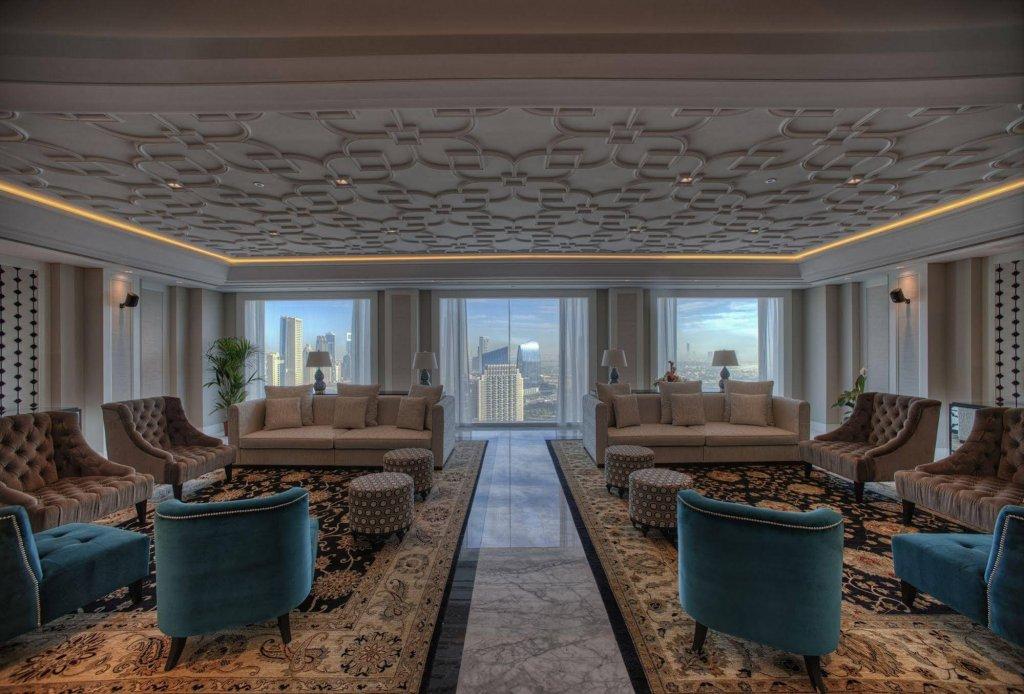 Taj Dubai Image 8