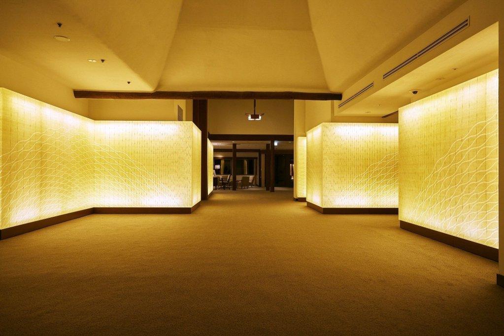 Shima Kanko Hotel The Bay Suites Image 8