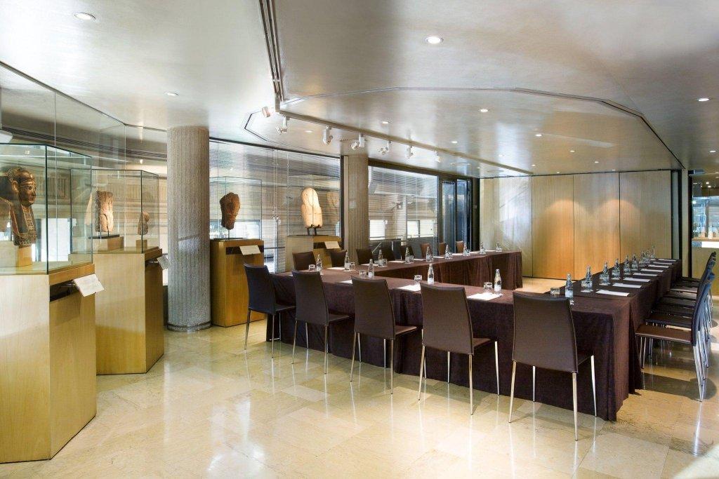 Claris Hotel & Spa, Barcelona Image 28