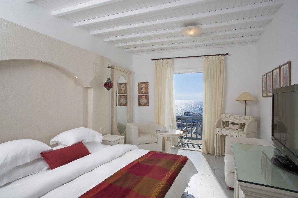 Myconian Ambassador Hotel Relais & Chateaux Image 18