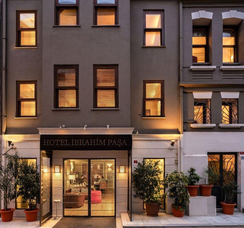 Hotel Ibrahim Pasha, Istanbul Image 47