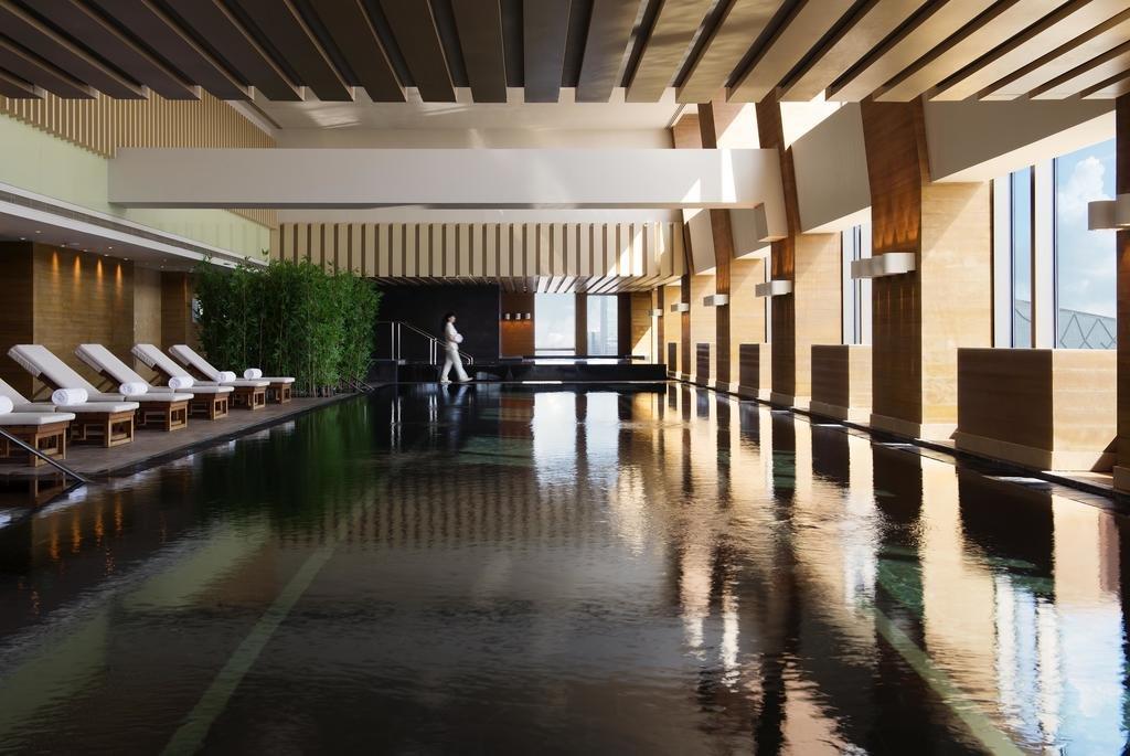 Park Hyatt Beijing Image 9