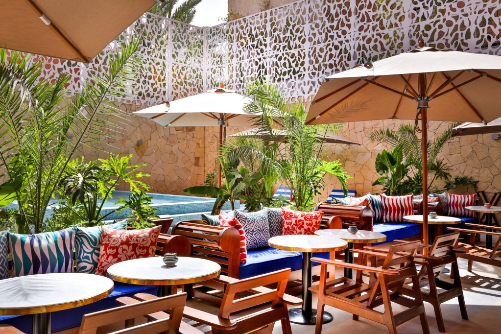 2ciels Boutique Hotel & Spa, Marrakesh Image 47