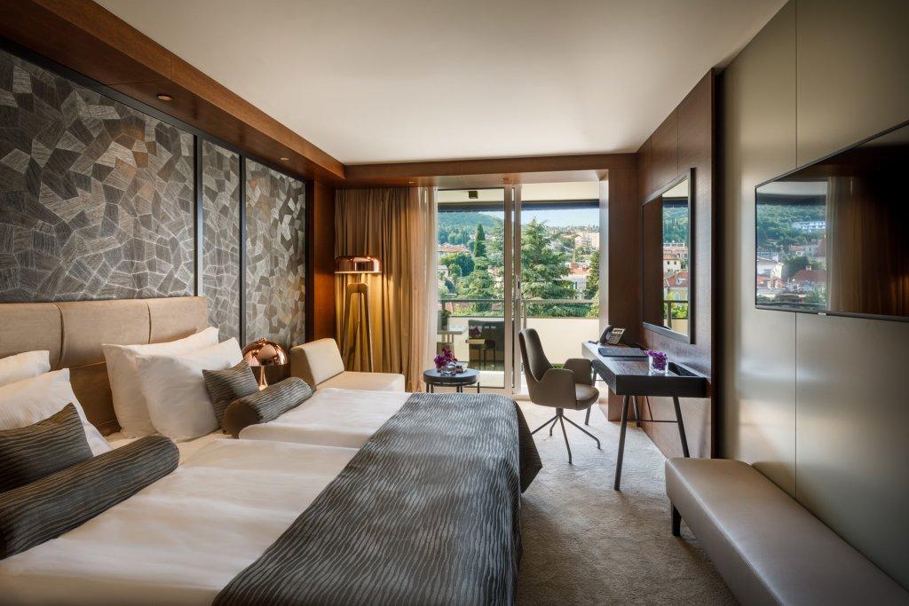 Remisens Premium Hotel Ambasador, Opatija Image 22