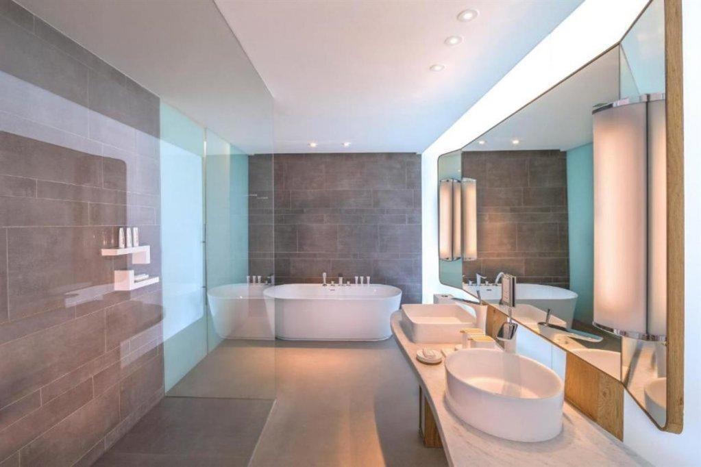 Nikki Beach Resort & Spa Dubai Villas Image 2