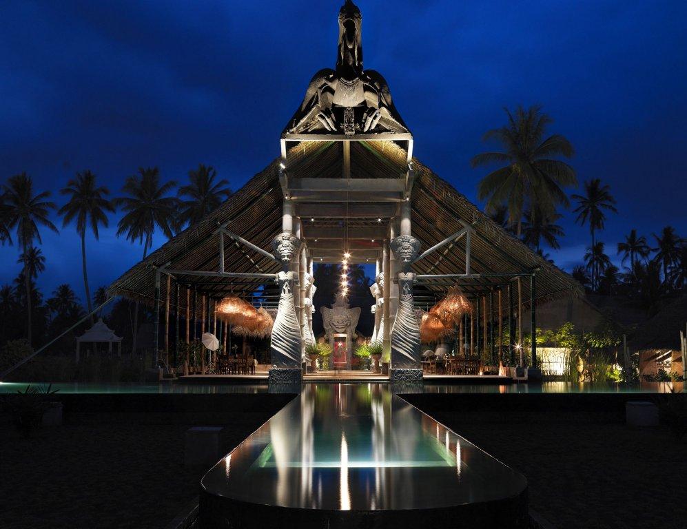 Hotel Tugu Lombok Image 7