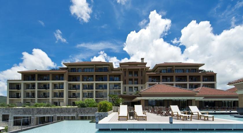 The Ritz-carlton, Okinawa Image 31