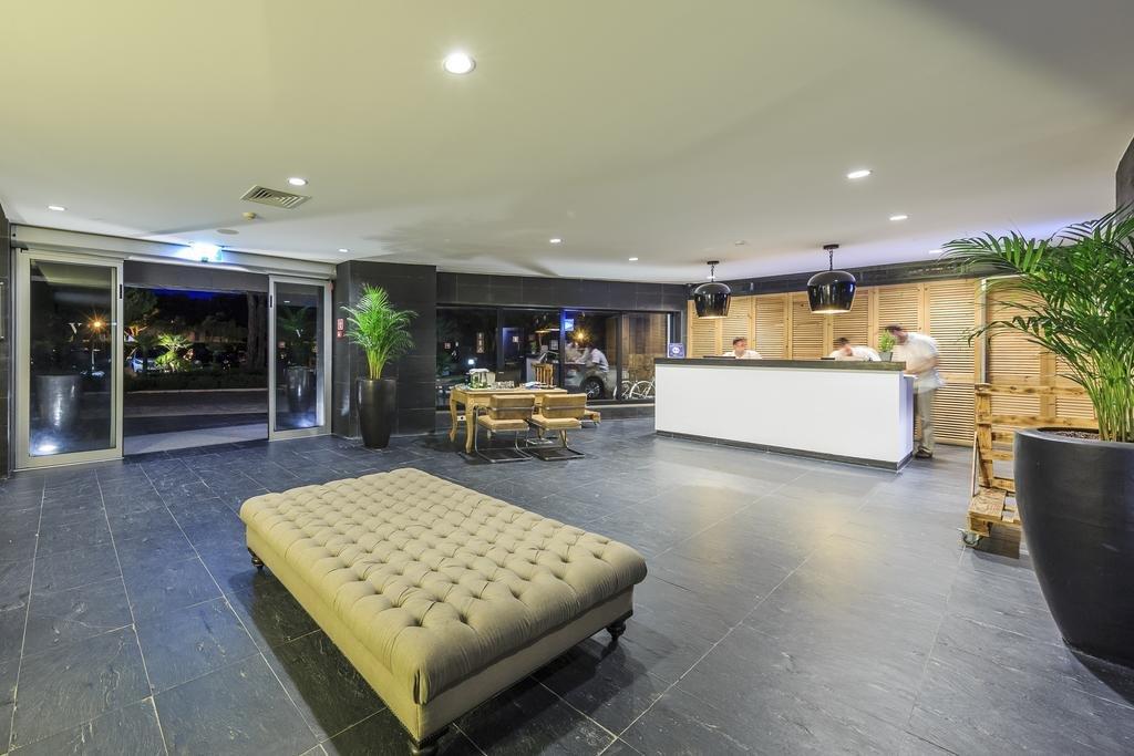 Praia Verde Boutique Hotel - Design Hotels, Altura Image 2