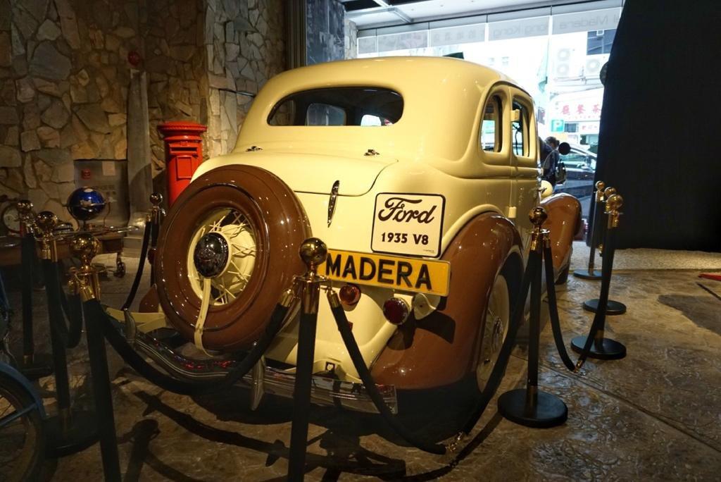 Hotel Madera Hong Kong Image 34