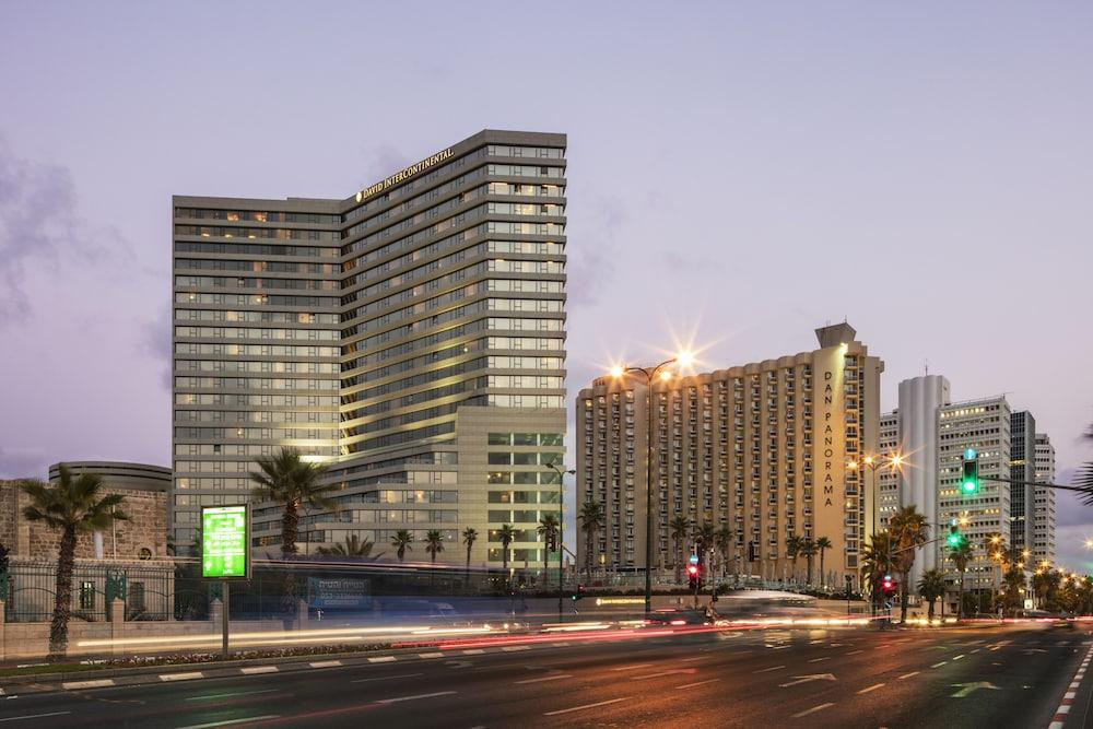 Intercontinental David Tel Aviv Image 8