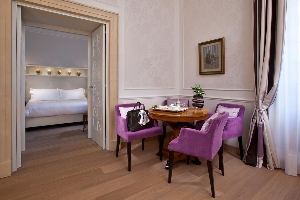 The Ashbee Hotel, Taormina Image 4