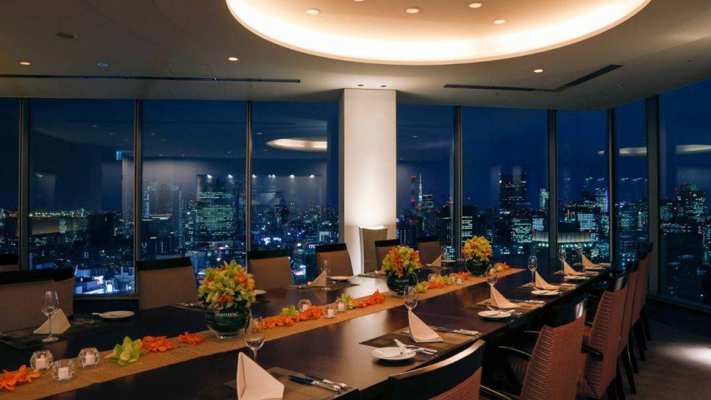 Four Seasons Hotel Tokyo At Marunouchi Image 23