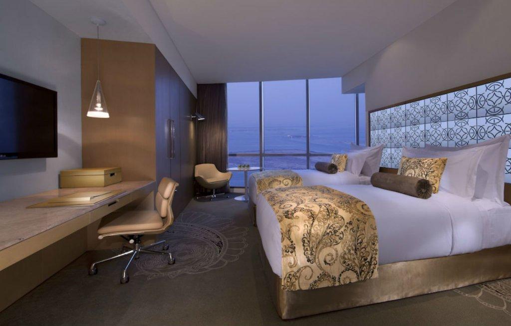Jumeirah At Etihad Towers Hotel, Abu Dhabi Image 42