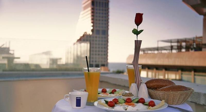 Lenis Hotel, Tel Aviv Image 17
