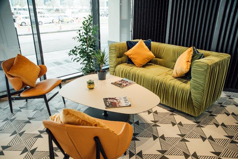 Studio One Hotel, Dubai Image 28