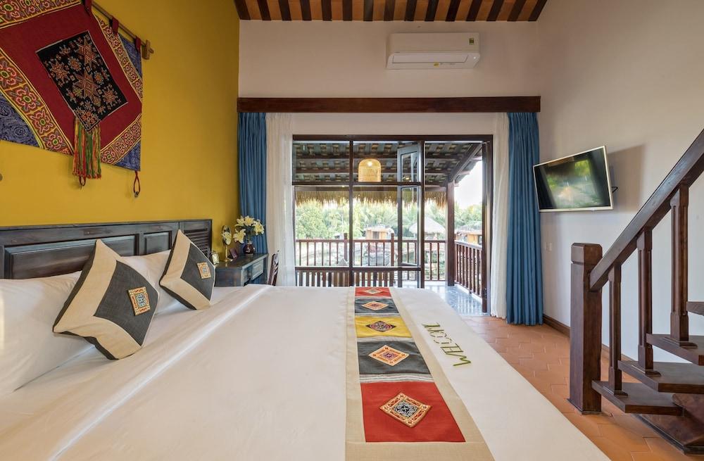 Zest Villas  Spa Hoi An Image 6