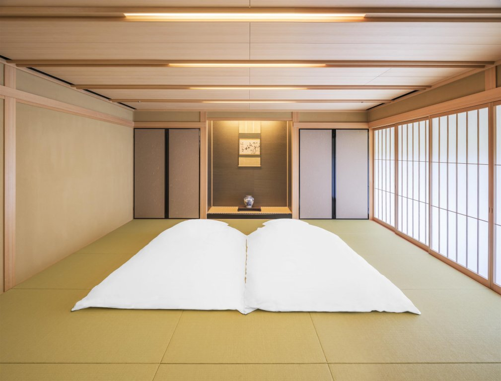 Suiran, A Luxury Collection Hotel, Kyoto Image 7