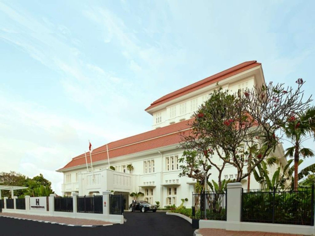 The Hermitage, A Tribute Portfolio Hotel, Jakarta Image 25