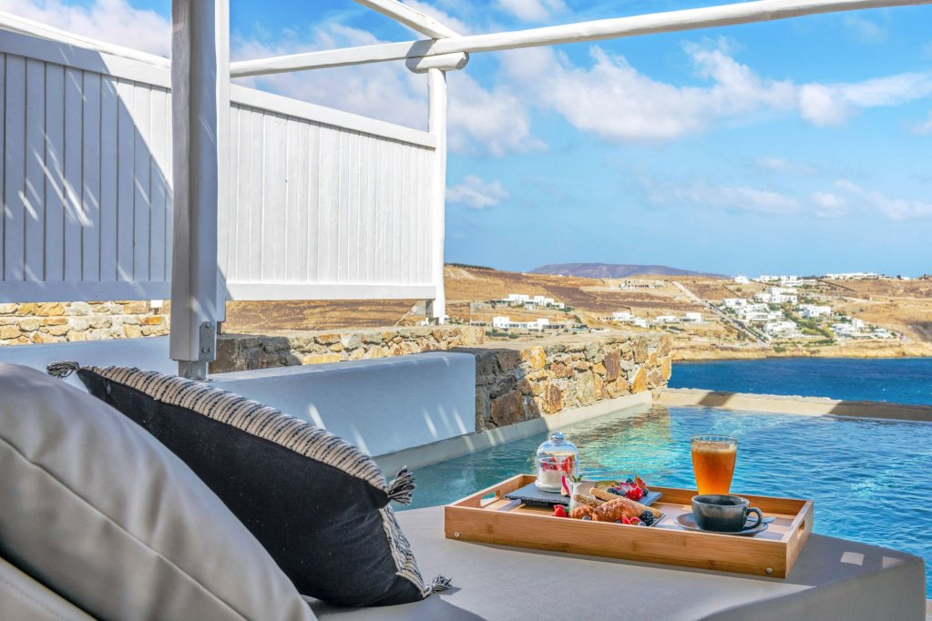 Mykonos Bliss - Cozy Suites, Adults Only Hotel Image 3