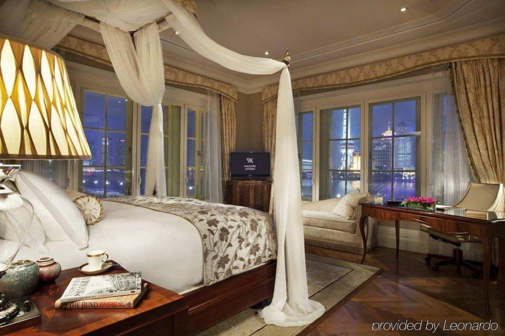 Waldorf Astoria Shanghai On The Bund Image 19