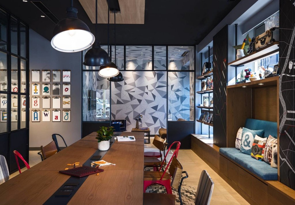 Moxy Tokyo Kinshicho By Marriott Image 7