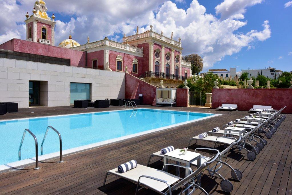 Pousada Palacio De Estoi - Monument Hotel & Slh Image 2