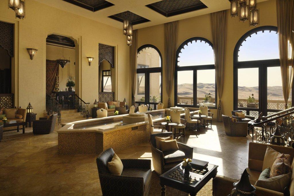 Anantara Qasr Al Sarab Desert Resort, Abu Dhabi Image 8