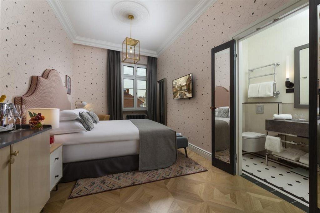 Amadria Park Hotel Capital, Zagreb Image 40