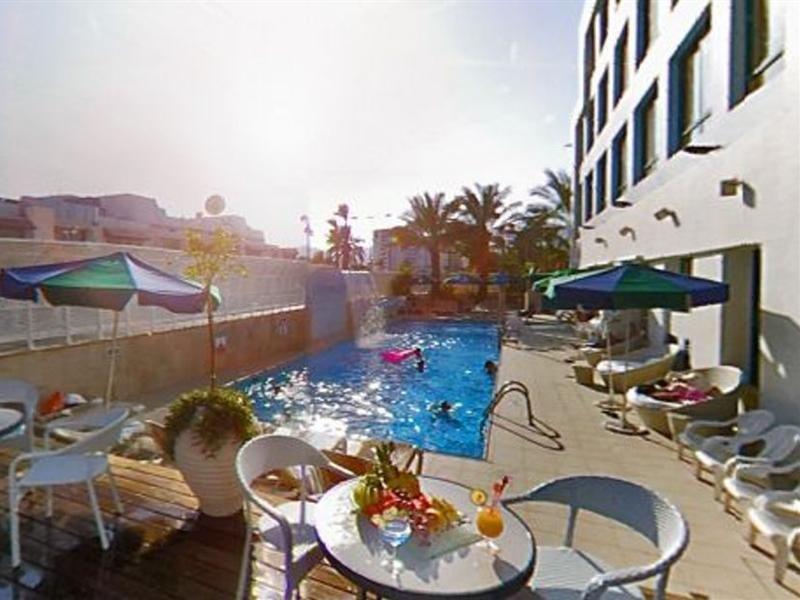 Vista Eilat Hotel Image 26