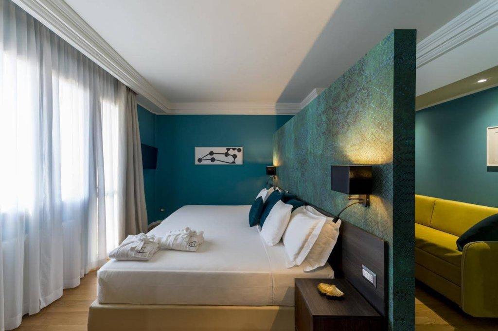 Elizabeth Lifestyle Hotel, Bologna Image 5