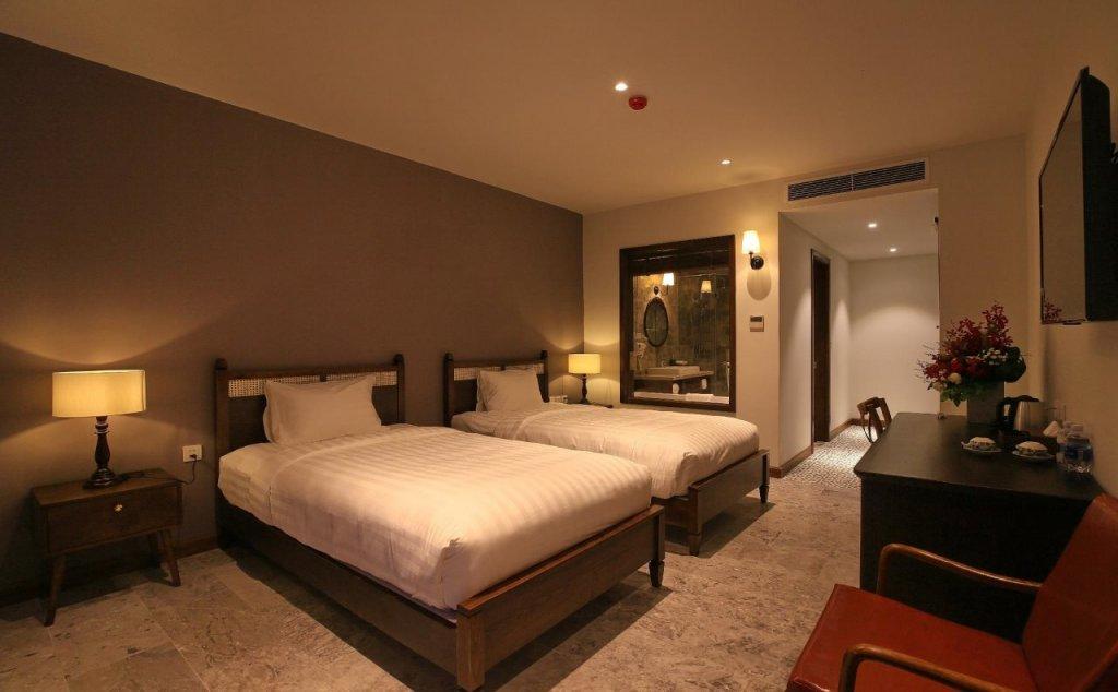 Salmalia Boutique Hotel & Spa Image 42