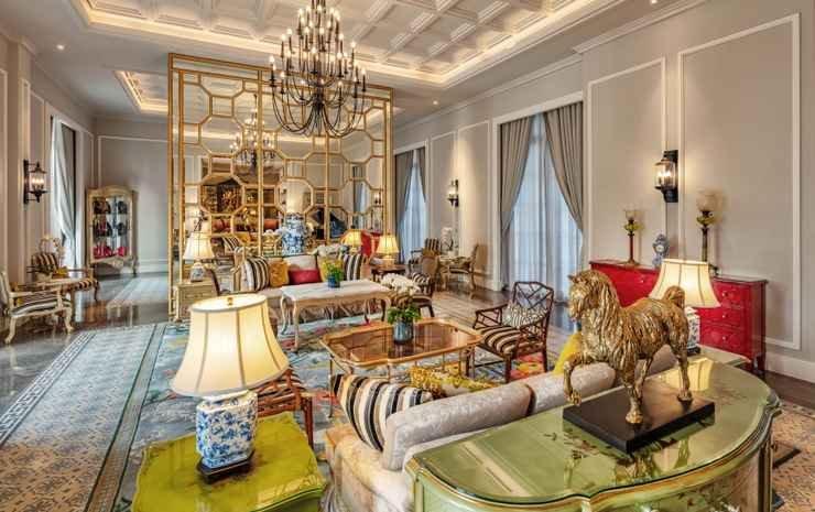 Mia Saigon Luxury Boutique Hotel, Ho Chi Minh City Image 38