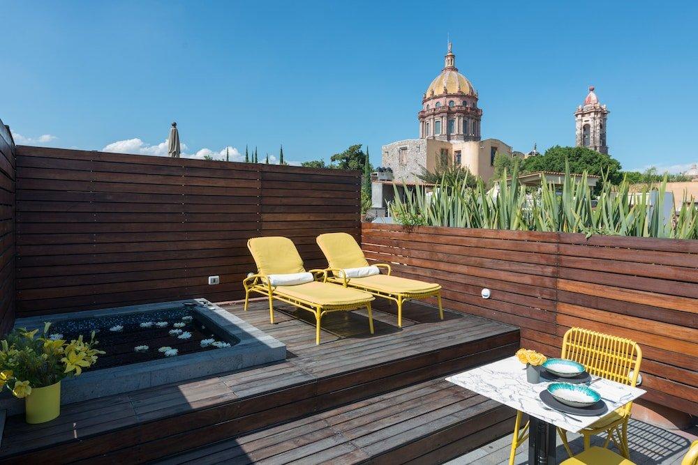 Dos Casas Spa & Hotel A Member Of Design Hotels, San Miguel De Allende Image 27
