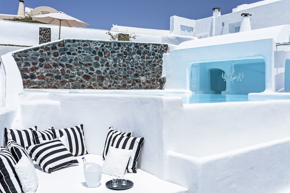 Canaves Oia Boutique Hotel Image 0