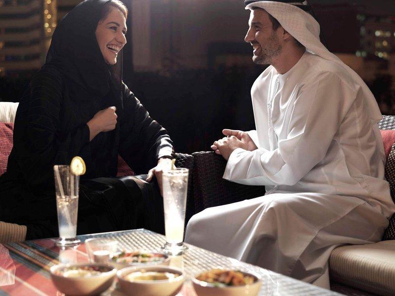 Raffles Dubai Image 34