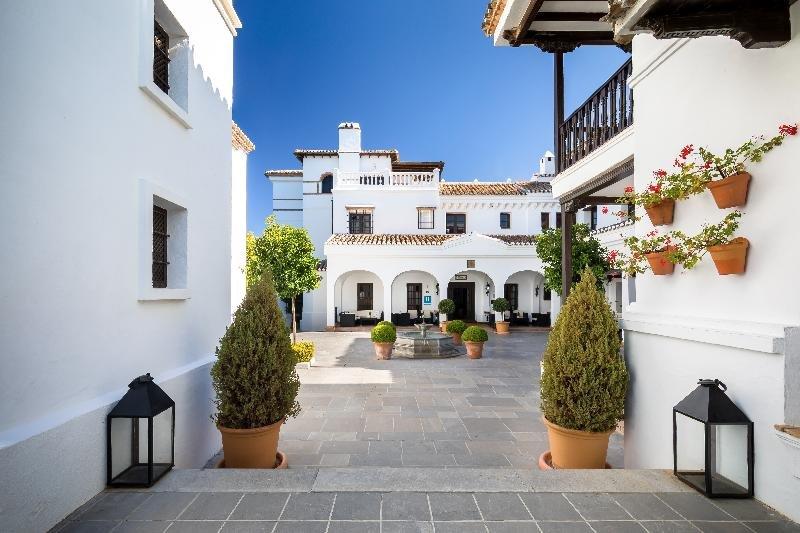 La Bobadilla, A Royal Hideaway Hotel Image 36