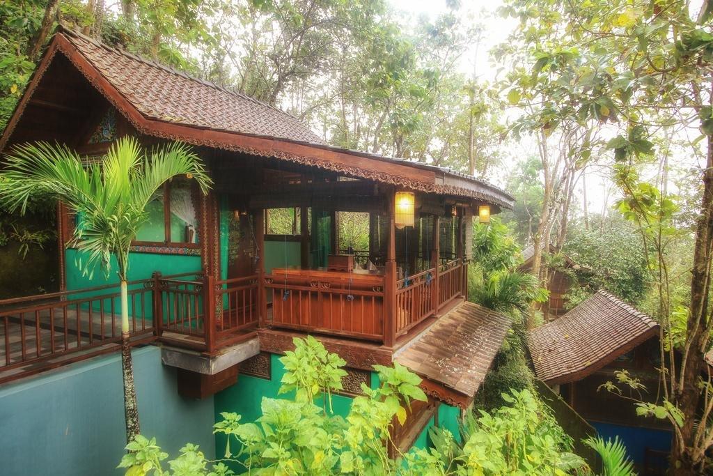 Villa Borobudur Resort Image 26