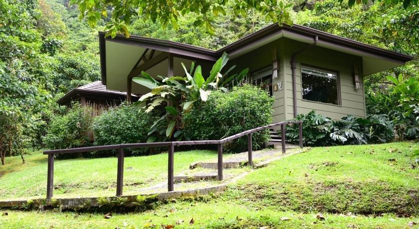 El Silencio Lodge & Spa Image 30