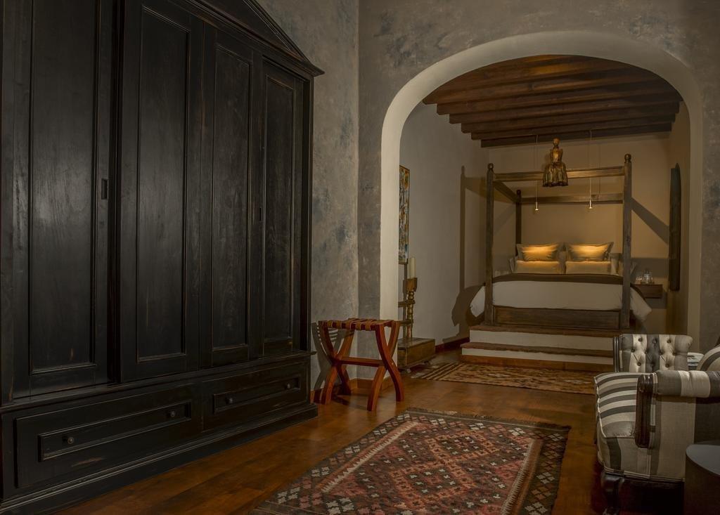 Casa No Name Small Luxury Hotel, San Miguel De Allende Image 30