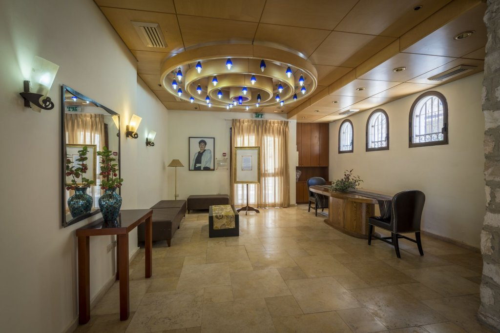 Ruth Safed Hotel  Image 34