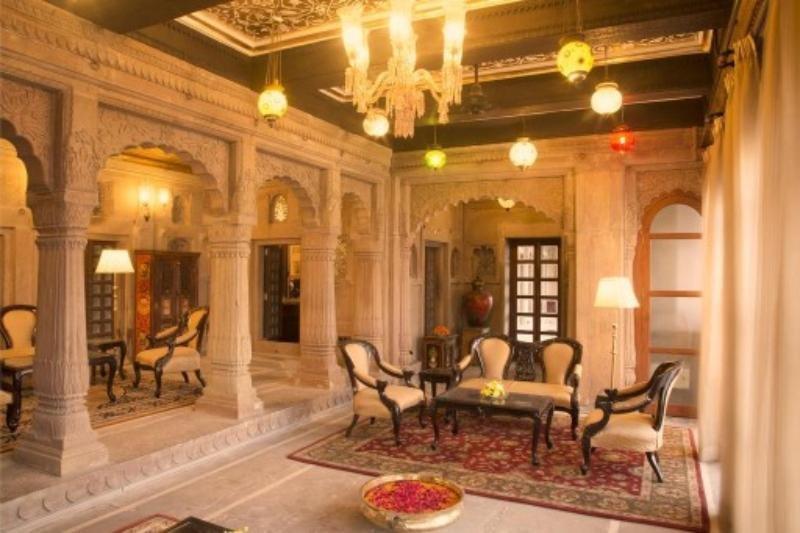 Brij Rama Palace Image 7