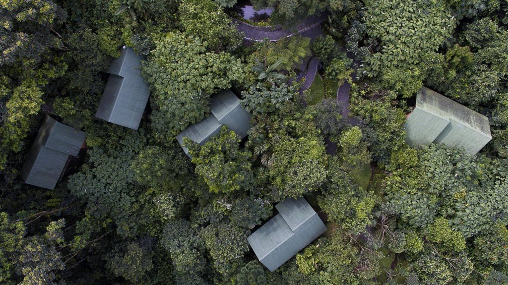 La Tigra Rainforest Lodge Image 30