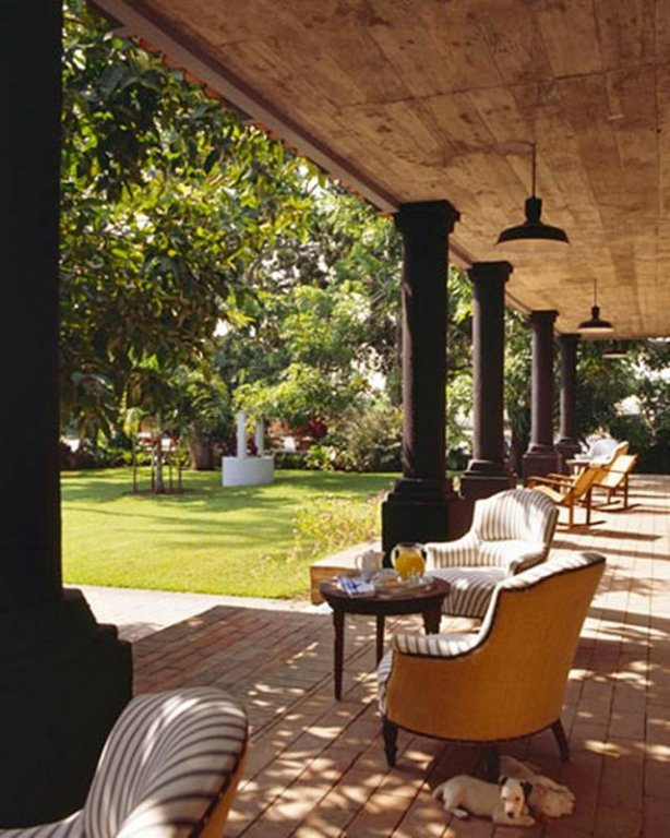 Maison Couturier, Veracruz Image 7