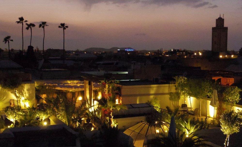 Riad Camilia Image 36