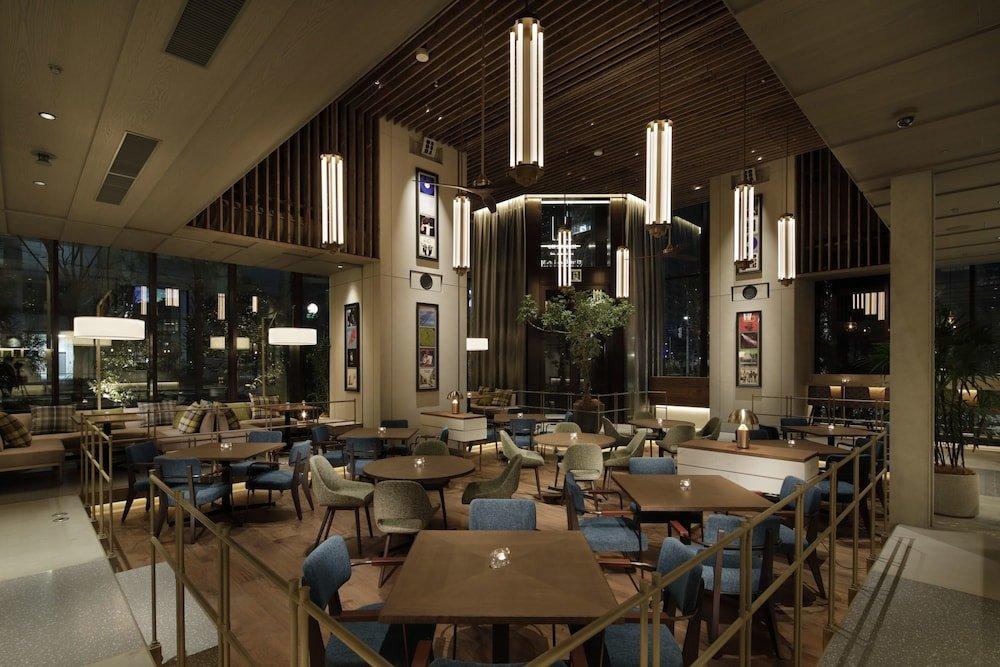 Hamacho Hotel Tokyo Nihonbashi Image 0