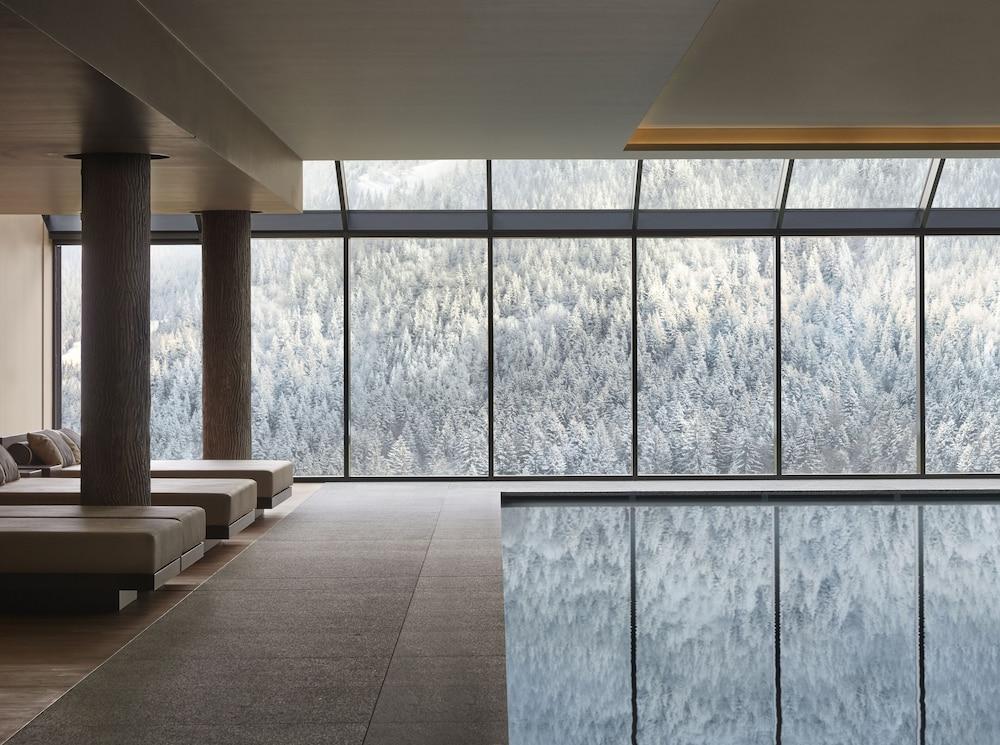 Lefay Resort  Spa Dolomiti, Pinzolo Image 25