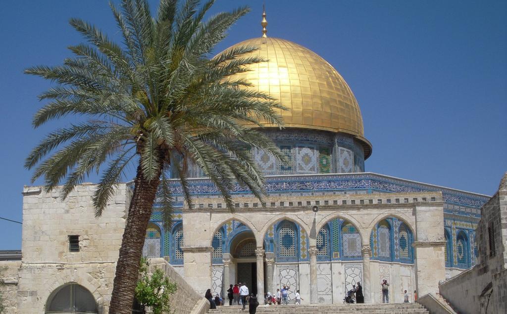 Abraham Hostel Jerusalem Image 7